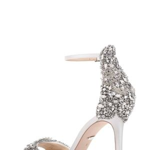 Badgley Mischka Fabiana shoes